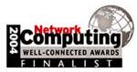 Network Computing Finalist